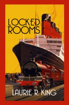 Locked Rooms, Paperback / softback Book