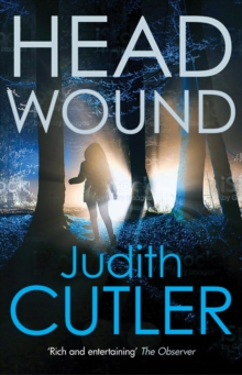 Head Wound, Paperback / softback Book