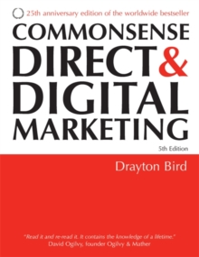 Commonsense Direct and Digital Marketing, Paperback / softback Book