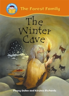 Start Reading: The Forest Family: The Winter Cave, Paperback / softback Book