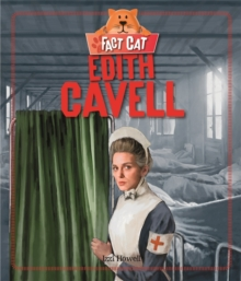 Fact Cat: History: Edith Cavell, Paperback / softback Book