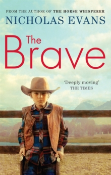 The Brave, Paperback Book