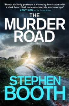 The Murder Road, Paperback Book