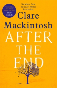 After the End : The most moving book you'll read in 2019, Hardback Book