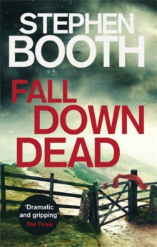 Fall Down Dead, Paperback / softback Book