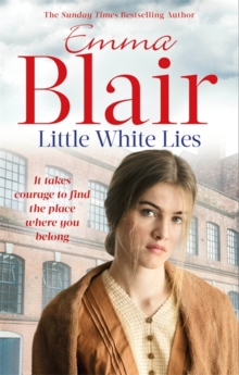 Little White Lies, Paperback / softback Book