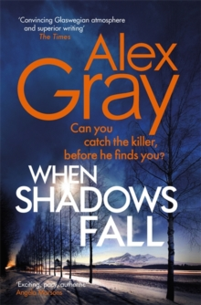 When Shadows Fall : Have you discovered this million-copy bestselling crime series?, Hardback Book