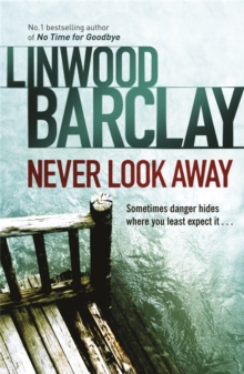 Never Look Away, Paperback / softback Book