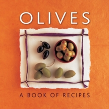 Olives, Paperback / softback Book