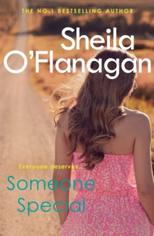 Someone Special, Paperback / softback Book