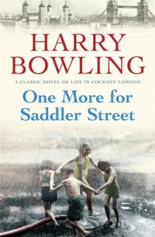 One More for Saddler Street : A touching saga of love, family and community, Paperback / softback Book