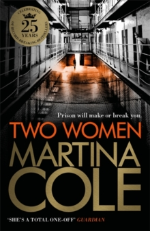Two Women : An unforgettable crime thriller of murder, violence and unbreakable bonds, Paperback / softback Book