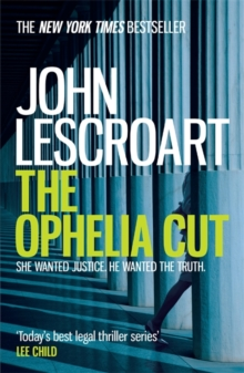 The Ophelia Cut (Dismas Hardy series, book 14) : A page-turning crime thriller filled with darkness and suspense, Paperback Book