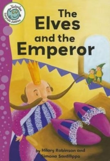 The Elves and the Emperor, Paperback / softback Book