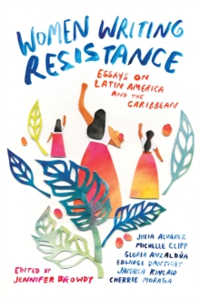 America caribbean essay latina resistance woman writing