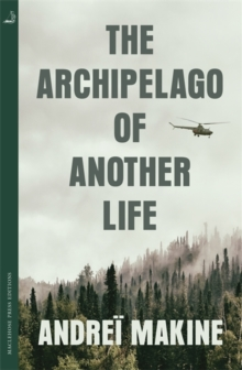 The Archipelago of Another Life, Paperback / softback Book