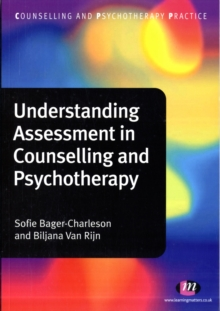 assessment in counselling Common assessment framework an eight-step process to: explore your current career or vocational expectations identify and assess your specific skills and qualifications.