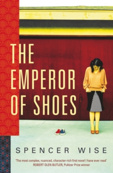 The Emperor Of Shoes, Hardback Book