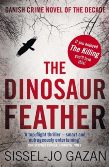 The Dinosaur Feather, Paperback / softback Book