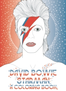 David Bowie: Starman, Paperback / softback Book