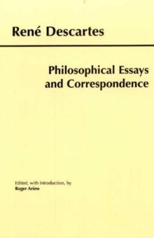 Descartes essays