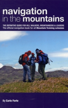 Navigation In The Mountains The Definitive Guide For