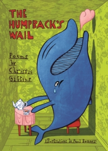 The Humpback's Wail : Poems, Paperback / softback Book