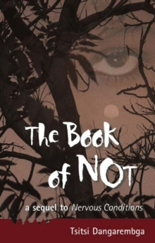 The Book Of Not, Paperback / softback Book