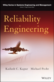 Reliability Engineering, Hardback Book