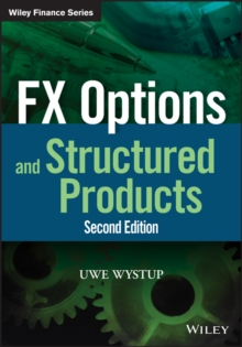 FX Options and Structured Products, Hardback Book