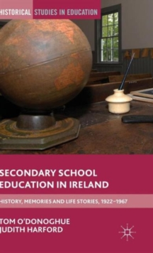 history of education in ireland While the origins of social work in the republic of ireland  it maps the developments of education  history of social work in the republic of ireland history.