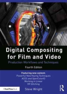digital compositing for film and video by steve wright pdf