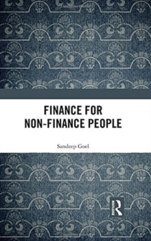 Finance for Non-Finance People, Hardback Book