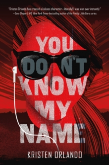 You Don't Know My Name, Paperback / softback Book