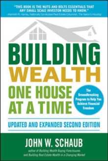 Building Wealth One House at a Time, Updated and Expanded, Second Edition, Paperback / softback Book