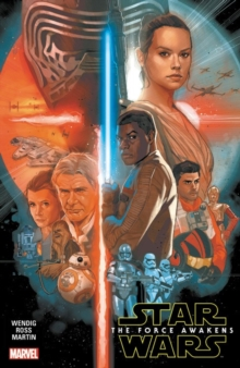 Star Wars: The Force Awakens Adaptation, Paperback Book