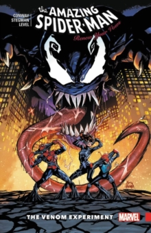 Amazing Spider-man: Renew Your Vows Vol. 2 - The Venom Experiment, Paperback / softback Book