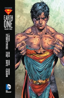 Superman Earth One Vol. 3, Paperback / softback Book