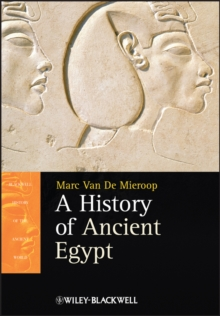 A History of Ancient Egypt, Paperback / softback Book