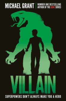 Villain, Paperback / softback Book