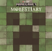 Minecraft Mobestiary : An official Minecraft book from Mojang, Hardback Book