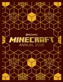 Mojang AB: The Official Minecraft Annual 2018 : An Official Minecraft Book from Mojang