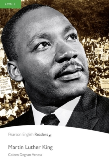 Level 3: Martin Luther King, Paperback / softback Book