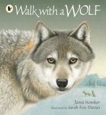 Walk with a Wolf, Paperback / softback Book