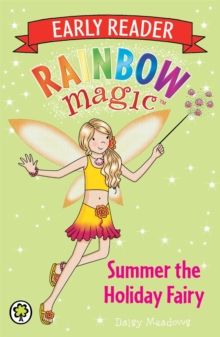 Rainbow Magic Early Reader: Summer the Holiday Fairy, Paperback / softback Book