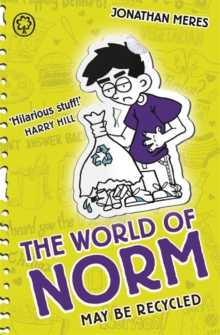 The World of Norm: May Be Recycled : Book 11, Paperback Book