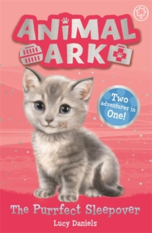 Animal Ark, New 1: The Purrfect Sleepover : Special 1, Paperback / softback Book