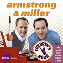Armstrong And Miller  Children's Hour : Audible Format, eAudiobook MP3 eaudioBook
