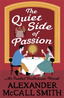 The Quiet Side of Passion, Hardback Book