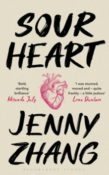 Sour Heart, Hardback Book